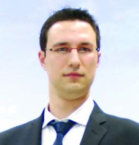 Consigliere Roberto Bellinato