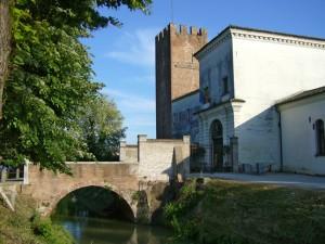 Castello Estense_Arqua