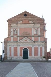 Chiesa Parrocchiale di Sant'Andrea apostolo