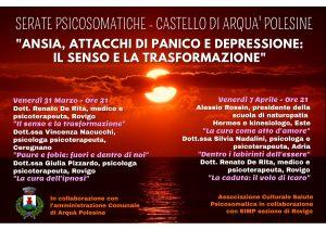 serate medicina psicosomatica