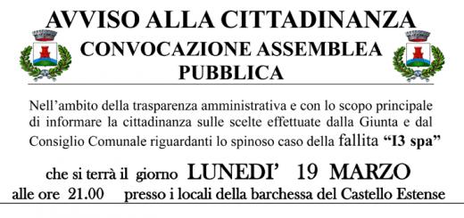 assemblea_pubblica_i3 19 marzo 2018